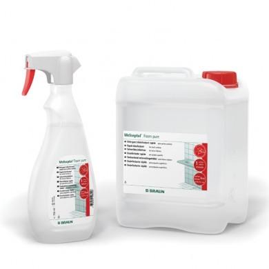 Meliseptol * Foam * pure 5 L Flächenschnelldesinfektion