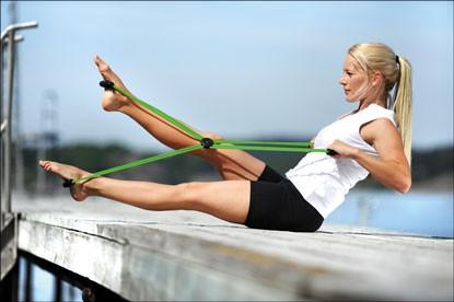 Pilates Core Trainer