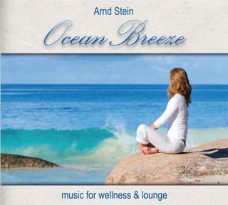 Ocean Breeze - Musik-CD