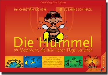 Die Hummel - KartenSet