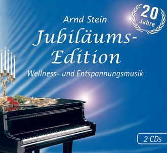 Jubiläums-Edition - 2 Musik-CDs