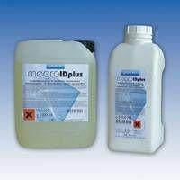 megroIDplus - Instrumentendesinfektion
