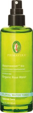Hydrolat Rosenwasser* bio