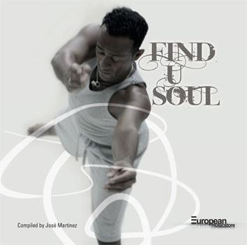 Find U Soul - Musik-CD