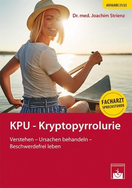 KPU – Kryptopyrrolurie