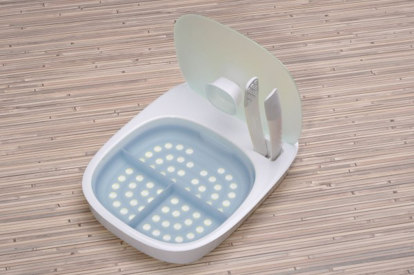 Wärmegerätzubehör-Set Caldera