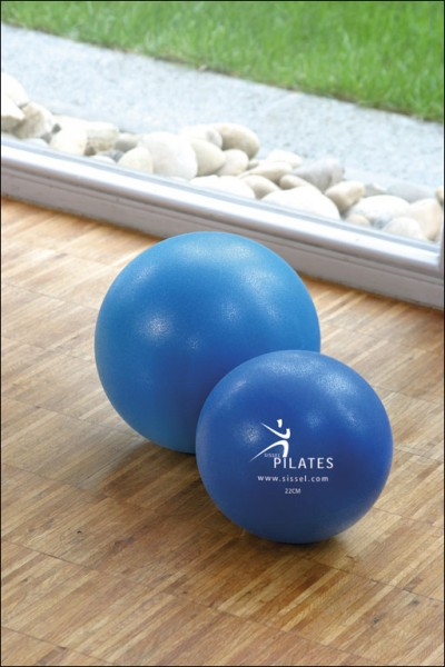 Pilates Soft Bälle