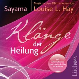 Klänge der Heilung - Musik-CD