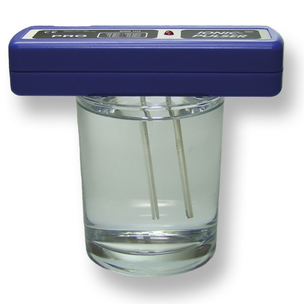 Ionic-Pulser®PRO 3