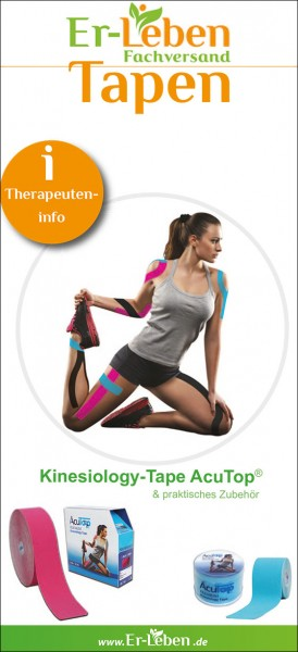 "Therapeuteninfo ""Tapen"""