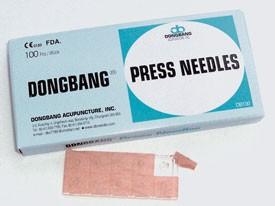 Ohr-Dauernadeln DongBang