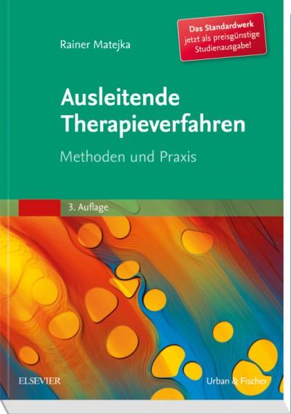 Ausleitende Therapieverfahren - Studienausgabe