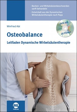 Osteobalance - Buch + Video-DVD
