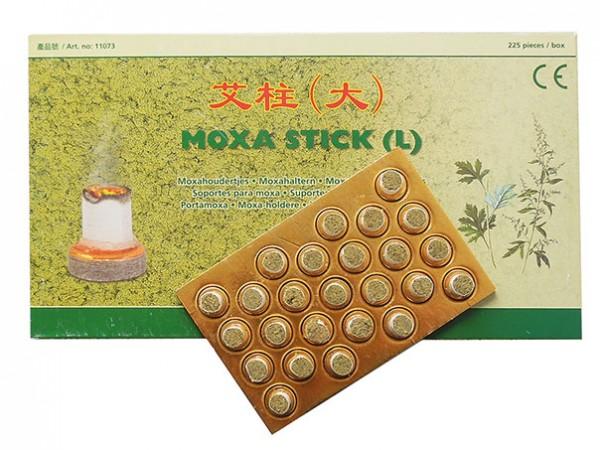 Moxa-Kegel Pure L