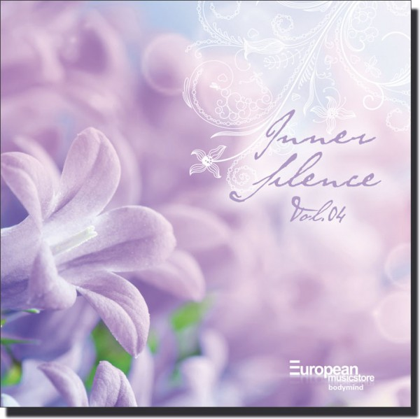 Inner Silence Vol.04 - Musik-CD