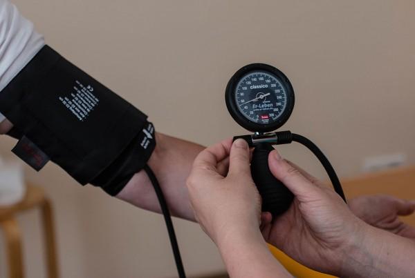 Blutdruckmessgerät boso-classico