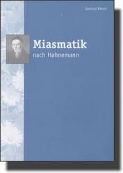 Miasmatik nach Hahnemann
