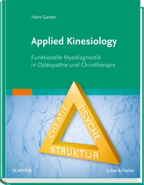 Applied Kinesiology - Funktionelle Myodiagnostik