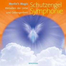 Schutzengel Symphonie - Musik-CD