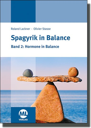 Spagyrik in Balance Band 2