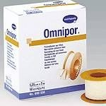 Fixierpflaster - Omnipor -