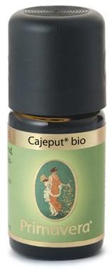 Ätherisches Öl - Cajeput* bio