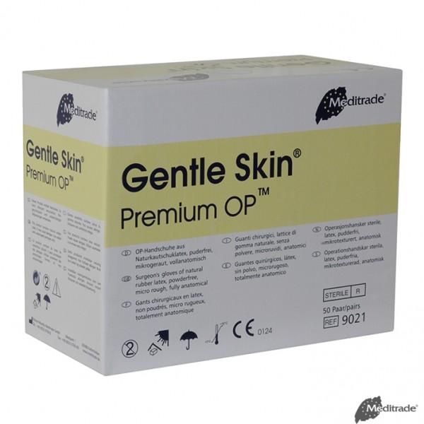 Latex-OP-Handschuhe Gentle Skin Premium OP - steril