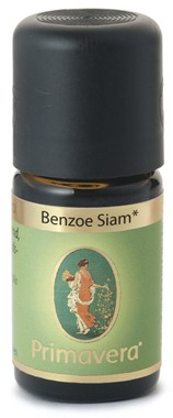 Ätherisches Öl - Benzoe Siam* bio