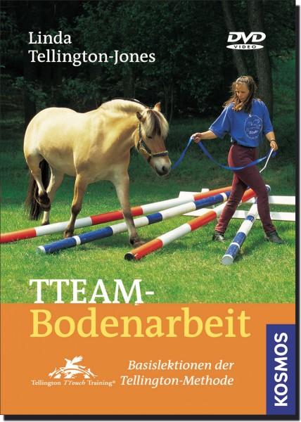 TTEAM-Bodenarbeit - Video-DVD