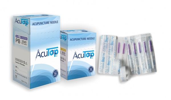 Akupunkturnadeln AcuTop PB