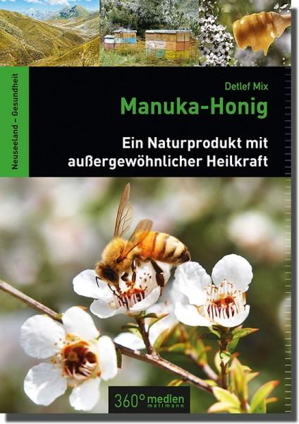Manuka-Honig - Buch