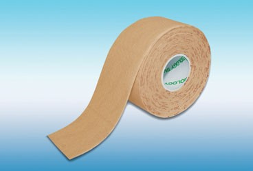 Kinesiology Tape Nasara 5 m x 2,5 cm