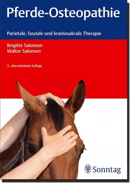 Pferde-Osteopathie