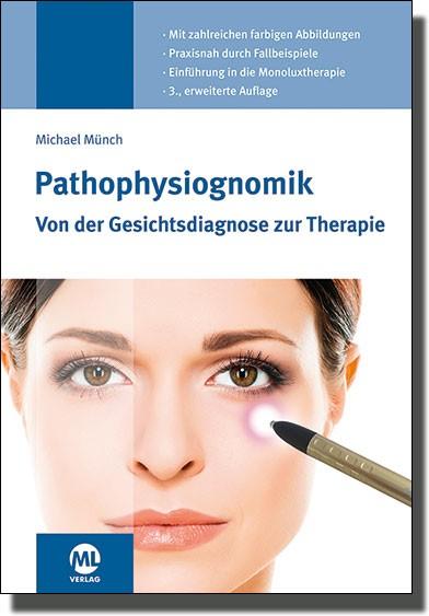 Pathophysiognomik - Buch