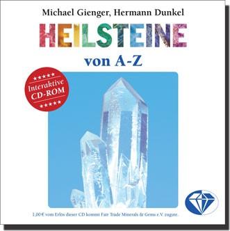 Heilsteine von A-Z - CD-ROM