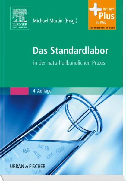 Das Standardlabor in der naturheilkundlichen Praxis