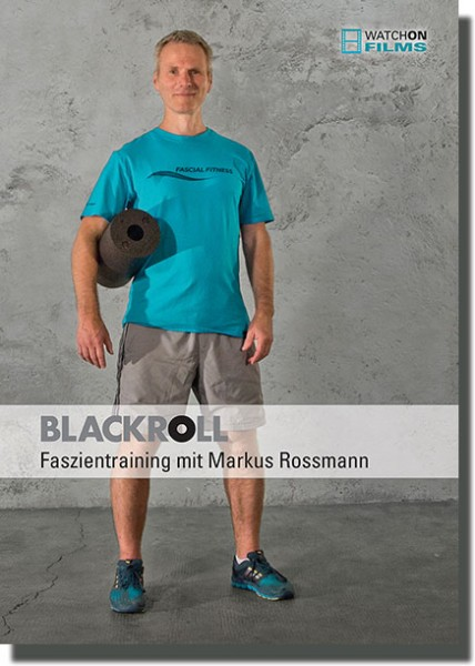 Blackroll - Video-DVD