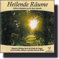Heilende Räume - Meditations-CD