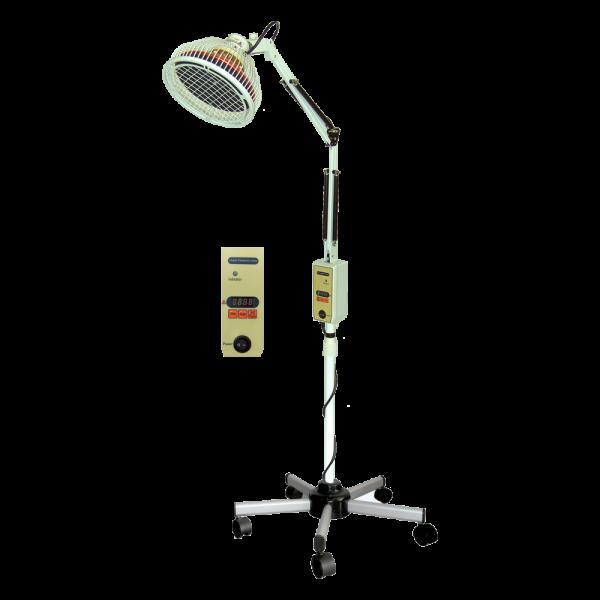 TDP-Infrarot-Therapielampe - CQ36 digital