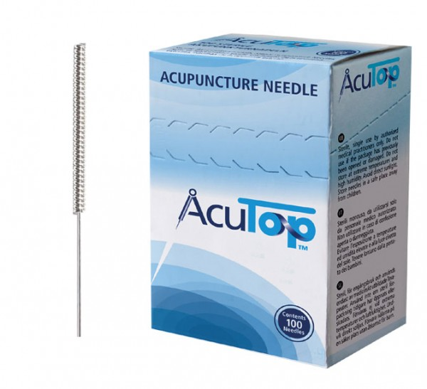 Akupunkturnadeln AcuTop KB