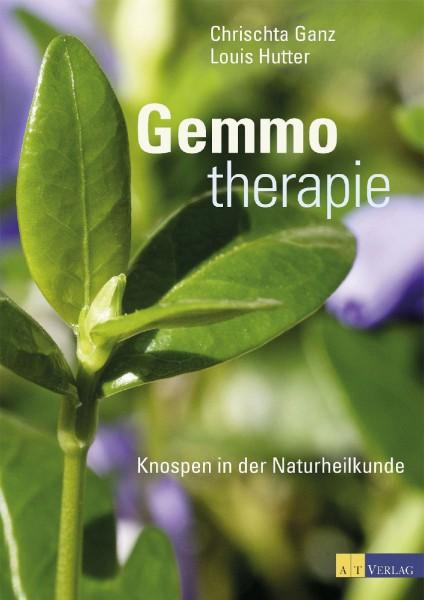 Gemmotherapie - Knospen in der Naturheilkunde