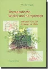 Therapeutische Wickel und Kompressen