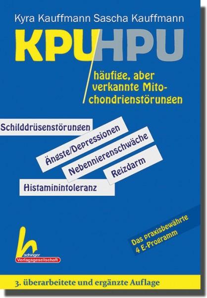 KPU / HPU häufige, aber verkannte Mitochondrienstörungen