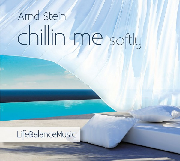 Chillin me softly - Musik-CD