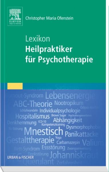 Lexikon Heilpraktiker für Psychotherapie