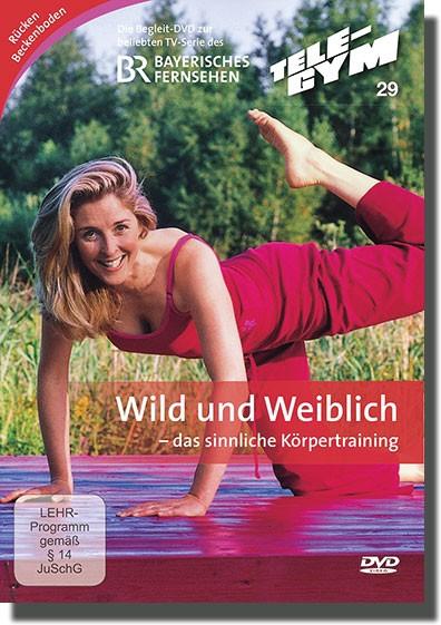 Wild und Weiblich - Video-DVD