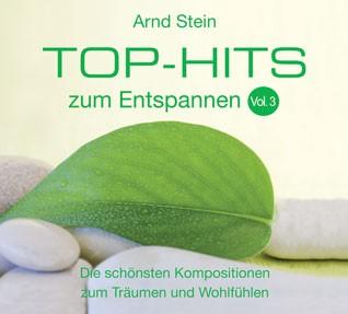 Top-Hits zum Entspannen Vol. 3 - Musik-CD