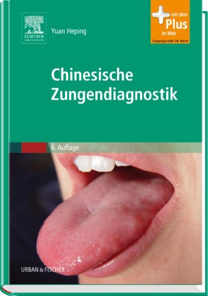 Chinesische Zungendiagnostik