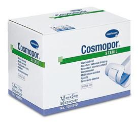 Wundschnellverbände - Cosmopor Steril -