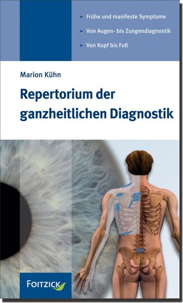 Repertorium der ganzheitlichen Diagnostik